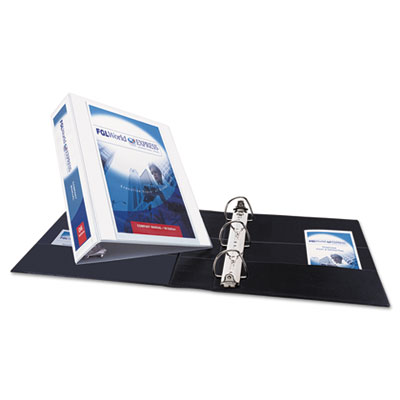 Avery® Durable View Binder with EZD Rings