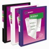 Avery® Durable View Binder with Slant Rings