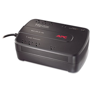 APC® Back-UPS® ES Series Battery Backup System