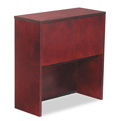 Alera® Verona Veneer Series Storage Hutch