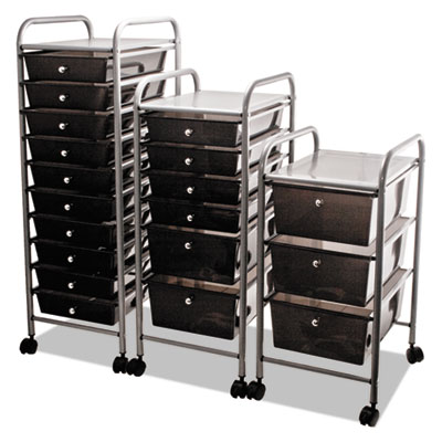 Advantus® Portable Drawer Organizer