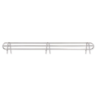 Alera® Wire Shelving Back Support