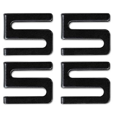 Alera® Shelf Connecting S Hooks