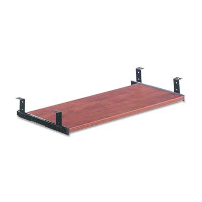 Alera® Valencia Series Underdesk Keyboard/Mouse Shelf