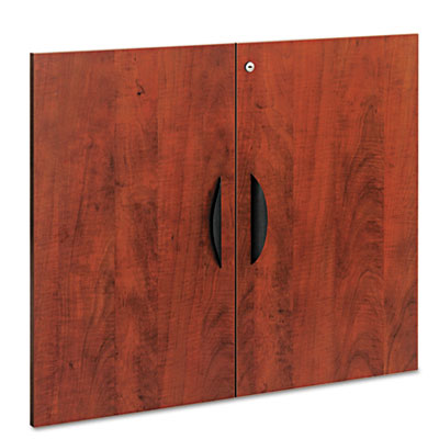 Alera® Valencia Series Bookcase Cabinet Door Kit