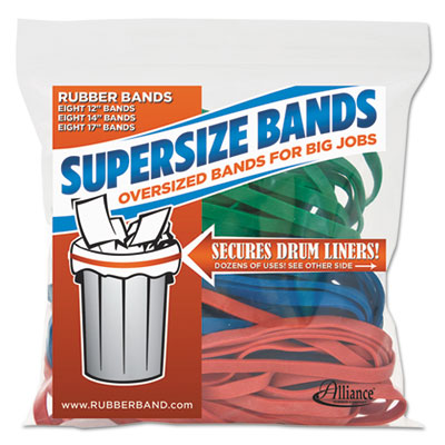 Alliance® SuperSize Bands™