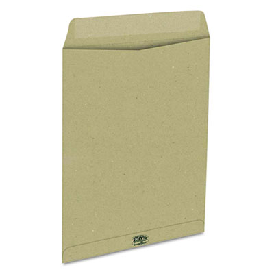 Ampad® Earthwise® 100% Recycled Catalog Envelope