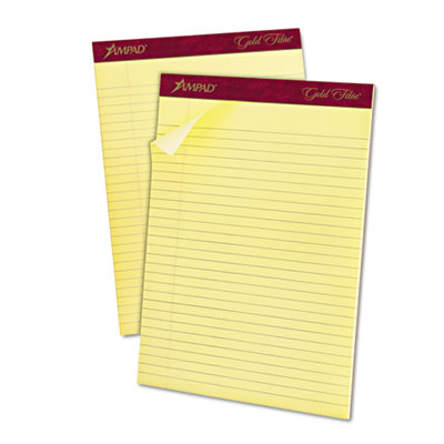 Ampad® Gold Fibre® Quality Writing Pads