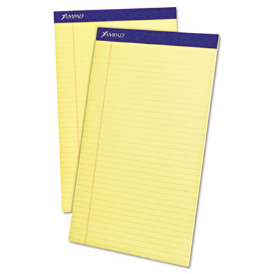 Ampad® Perforated Writing Pads