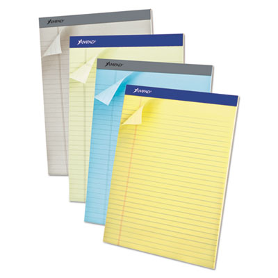 Ampad® Pastel Writing Pads