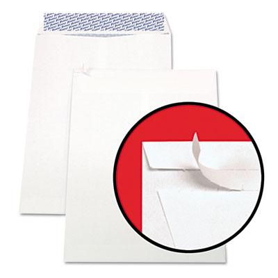 Ampad® Gold Fibre® Fastrip™ Release & Seal White Catalog Envelope