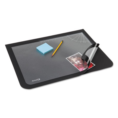 Artistic® Lift-Top Pad™ Desktop Organizer