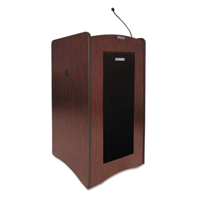 AmpliVox® Presidential Plus Lectern