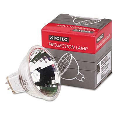 Apollo® Projection & Microfilm Replacement Lamp