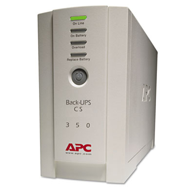 APC® Back-UPS® CS Battery Backup System