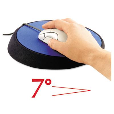 Allsop® Wrist Aid Ergonomic Mouse Pad