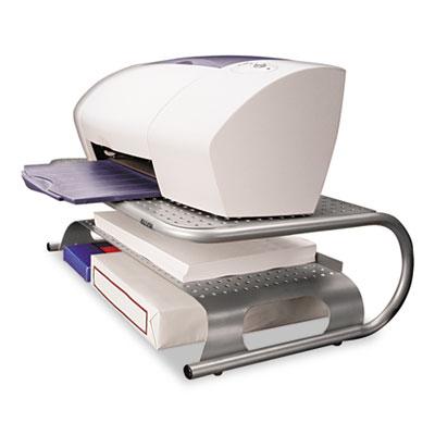 Allsop® Metal Art™ Desktop Printer/Monitor Stand