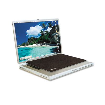 Allsop® Travel Notebook Optical Mouse Pad