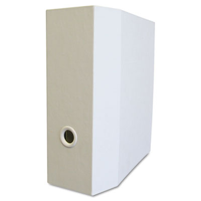 Aurora Products Elements™ Storage D-Ring Binder