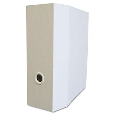 Aurora Products Elements™ Storage D-Ring Binder