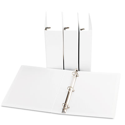 Aurora Products Elements™ D-Ring Binder