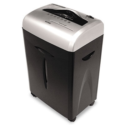 Aurora Medium-Duty 12-Sheet Cross-Cut Shredder