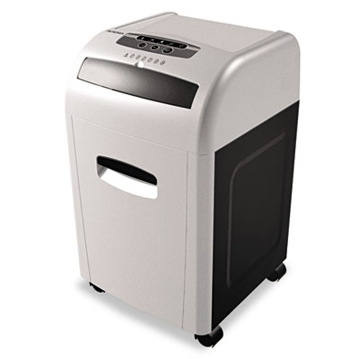 Aurora Heavy-Duty 20-Sheet Cross-Cut Shredder