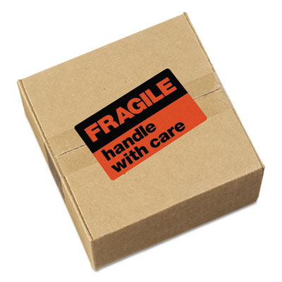"Avery® ""Fragile—Handle with Care"" Label"