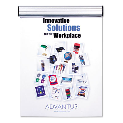 Advantus® Grip-A-Strip® Display Rails