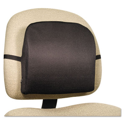 Advantus® Memory Foam Massage Lumbar Cushion