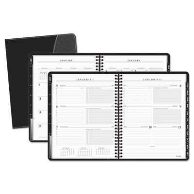 AT-A-GLANCE® Executive® Weekly/Monthly Appointment Book