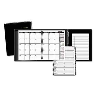 AT-A-GLANCE® Plus Monthly Planner