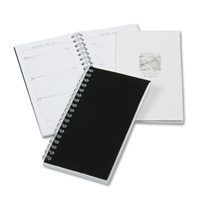 AT-A-GLANCE® Executive® Pocket Size Weekly Planner Refill