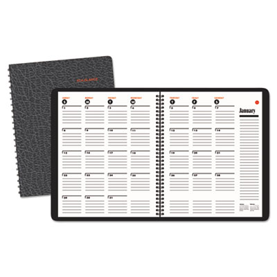 AT-A-GLANCE® 800 Range Monthly Planner