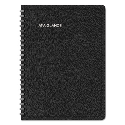 AT-A-GLANCE® QuickNotes® Weekly/Monthly Planner