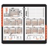 AT-A-GLANCE® Burkhart's Day Counter® Desk Calendar Refill