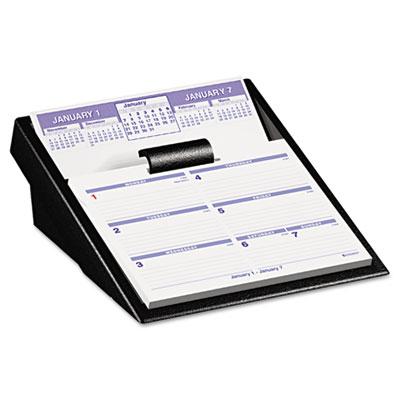 AT-A-GLANCE® Flip-A-Week® Desk Calendar Refill