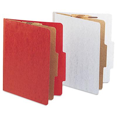 ACCO 20 pt. PRESSTEX® Classification Folders