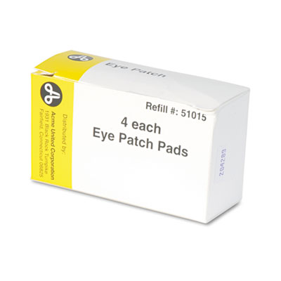 PhysiciansCare® by First Aid Only® First Aid Refill Components - Eye Patches