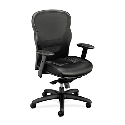 basyx® VL701 Mesh High-Back Task Chair