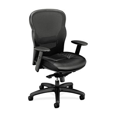 basyx® VL701 Mesh High-Back Task Chair