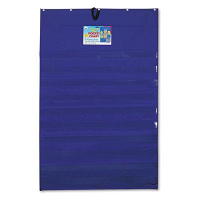 "Carson-Dellosa Publishing Original ""Plus"" Pocket Chart"
