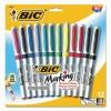 BIC® Marking™ Ultra-Fine Tip Permanent Marker