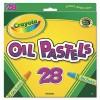 Crayola® Oil Pastels