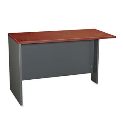 Bush® Series C Rectangular Desk