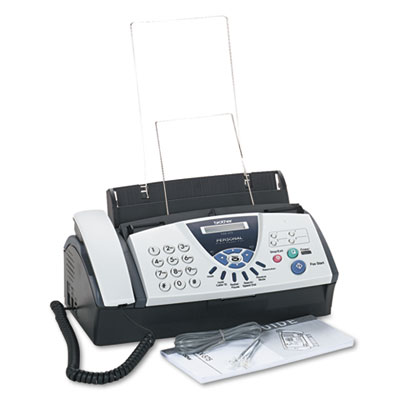 Brother® FAX-575 Personal Fax Machine