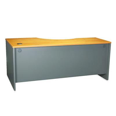 Bush® Series C Corner Desk Module