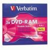 Verbatim® DVD-RAM Disc