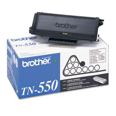 Brother® TN550, TN560, TN580 Toner Cartridge