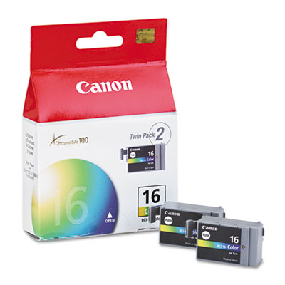 Canon® BCI16 Ink Tank